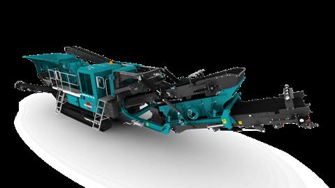 Trakpactor 260 & 260SR