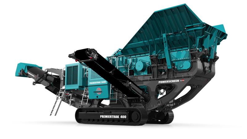 Premiertrak 400 & R400